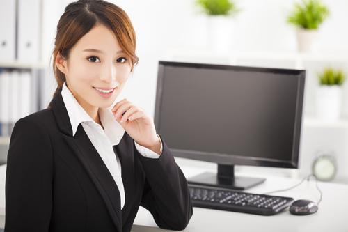 Company secretary 1