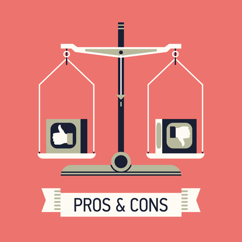 Pros and cons of setting up a company