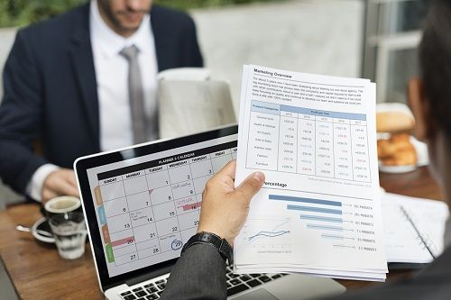 Accounting – Is your business accounting up-to-date?