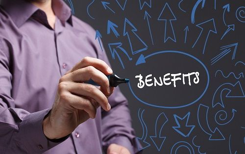 5 benefits of proper accounting