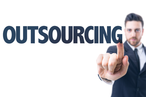 5 Reasons You Should Outsource Your Accounting Operation