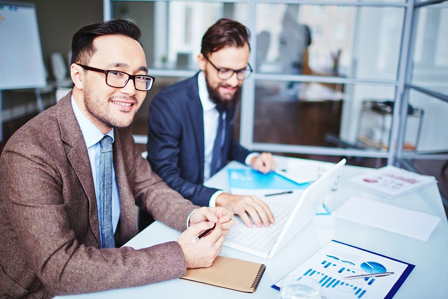 5 accounting tips for small businesses