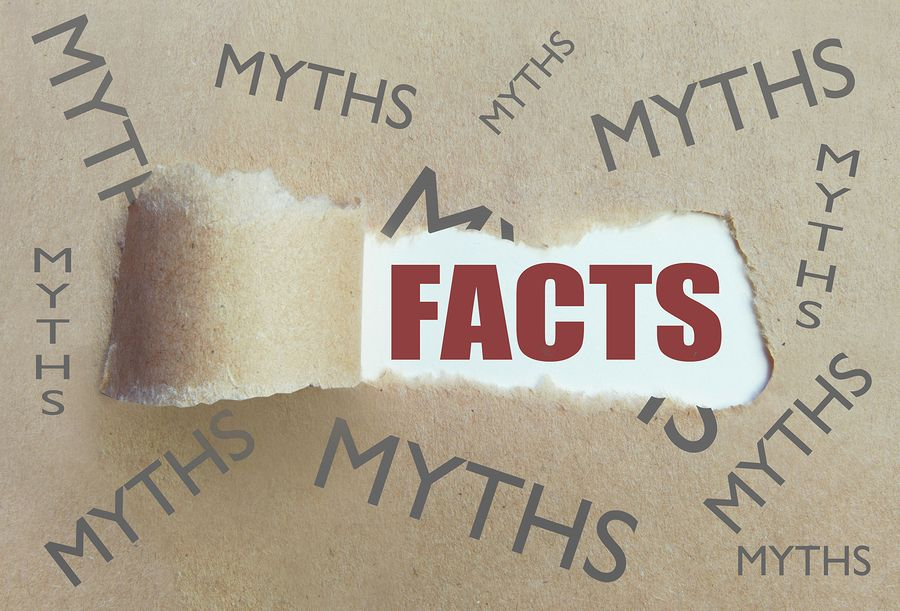 Four Typical Myths About an Accountant