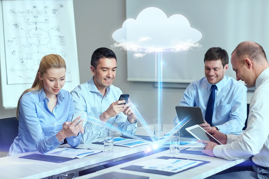 How Cloud-based Accounting Software Helps You