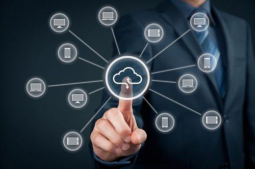 云端的会计工具对小型企业的好处
