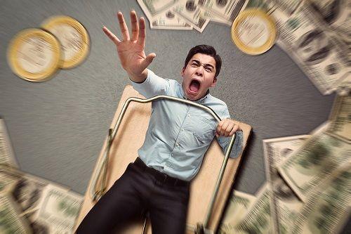 会计 — 在准备账户时应该避免的陷阱