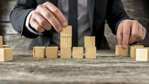 会计 — 资产负债表的关键要素