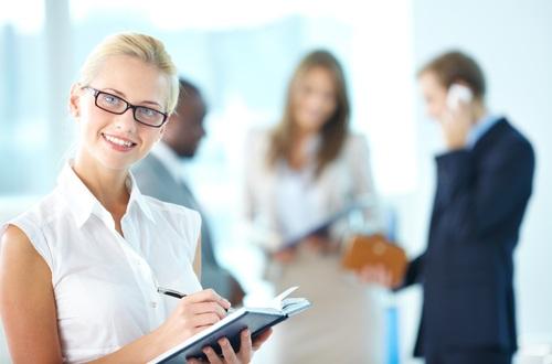 Corporate secretarial services