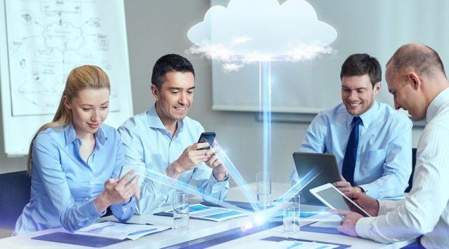 云端会计软件能如何帮助你