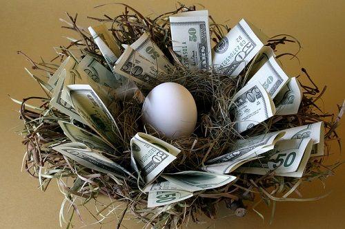 会计—如何提高现金流