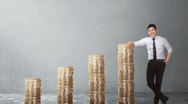 财务报告准则第二号:存货