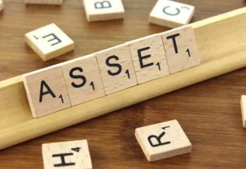 Introduction to Asset Accounts