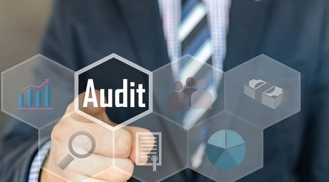 The Audit Objective of External and Internal Audit